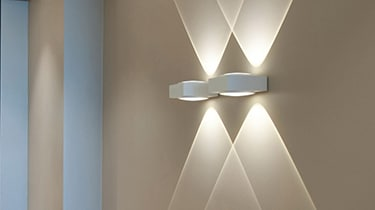 Delta Light Wall lights