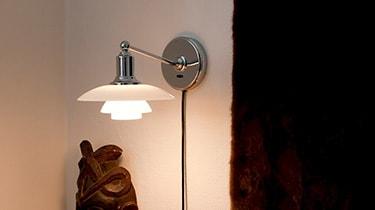 Louis Poulsen Wall lights