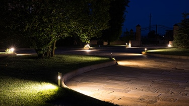 Wever & Ducre Outdoor lighting