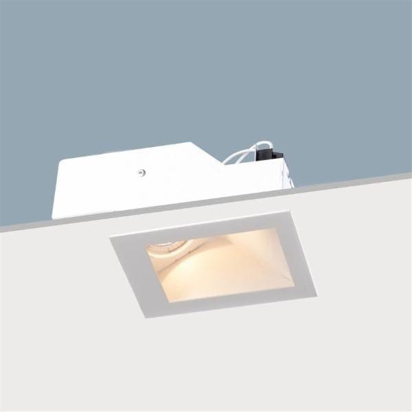Absinthe Mini Ghost C Recessed ceiling light AB 11096-01 white