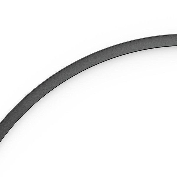 Artemide Architectural A.24 Curved Elements α = 45° r=750mm AR AQ52001 White