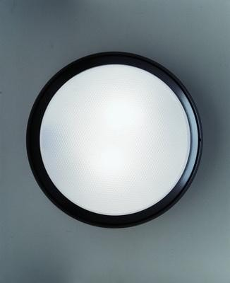 Artemide Architectural Pantarei 390 g24d-3 wall glass AR T272030 black