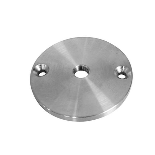 Bel Lighting Accessoires Base A BL BASE.060A.32 Anodised aluminium