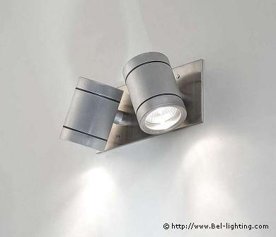 Bel Lighting Bia BL 931.GU.00 aluminium