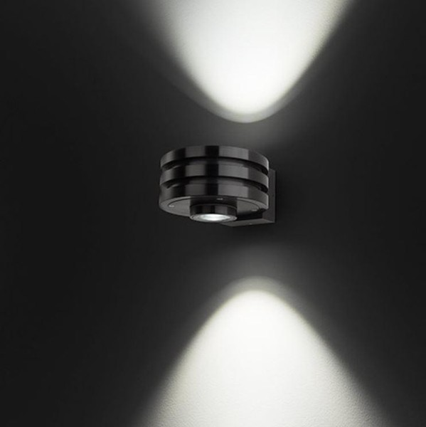 Bel Lighting Wally XL BL 7012.W22.02A Anodised black
