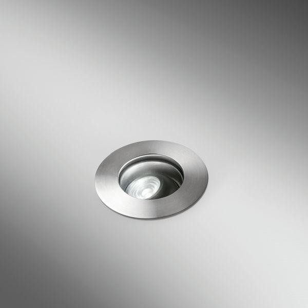 Bel Lighting Xeno F BL 8024F.W31.16EP Stainless steel