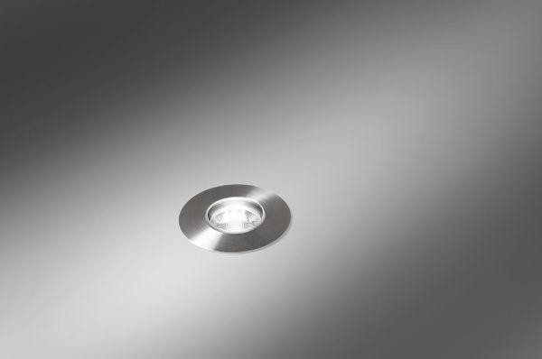 Bel Lighting Zona F BL 8022F.D31.16EP Stainless steel