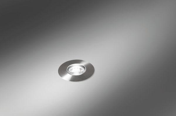 Bel Lighting Zona F BL 8022F.W31.16 Stainless steel
