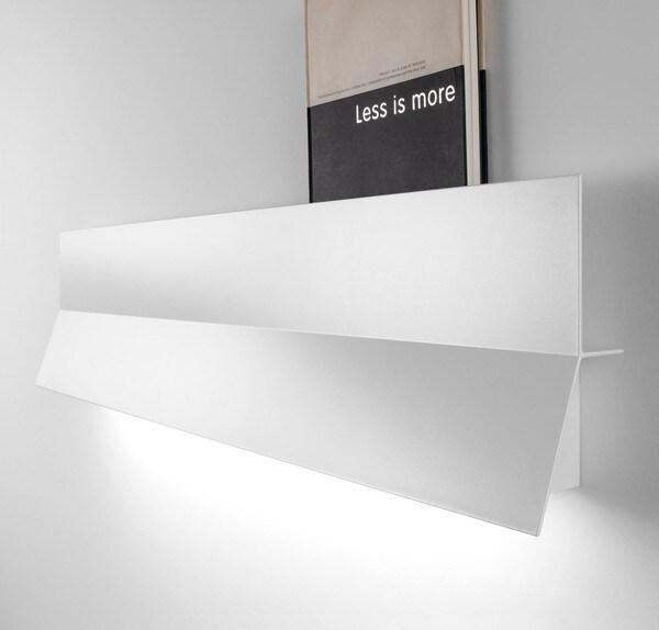 Bover Lea 02 BV 0221501 White