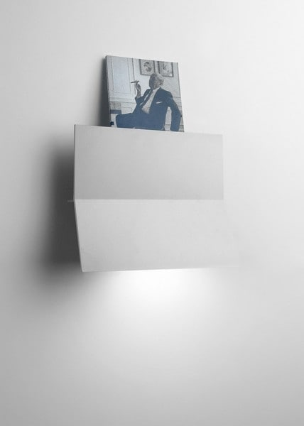 Bover Lea BV 021501 White