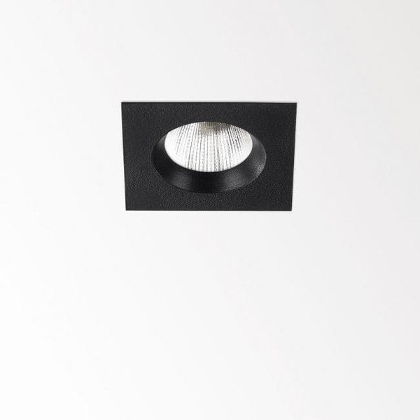 Delta Light En-Suite S CRI>90 DL 263139310B Black