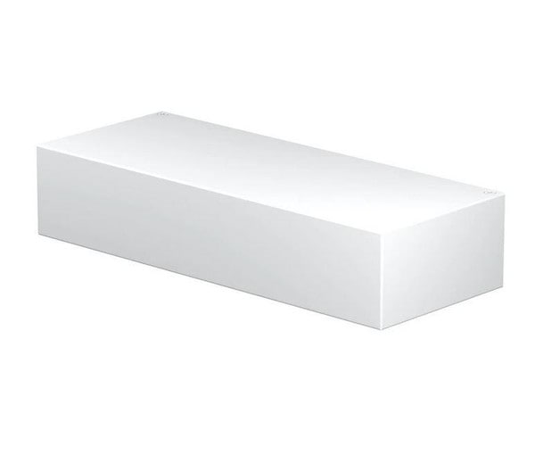 Flos Mile Wall 2 Washer Down FL F015E32A001 White