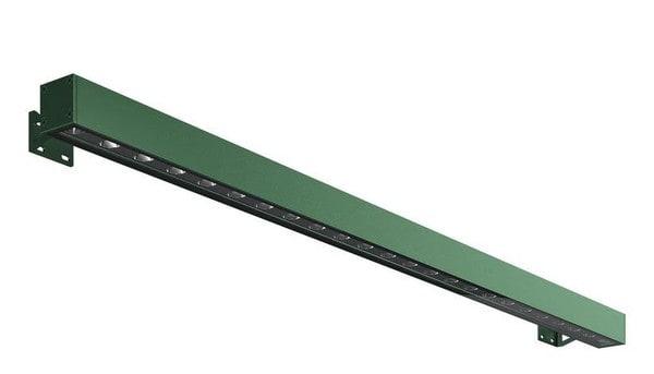 Flos Outgraze 50 Easy i/h2os 1200 DIF DALI FL F021G4MD012 Forest green