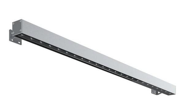 Flos Outgraze 50 i/h2os RGBW DIF DMX-RDM FL F021MWMJ006 Grey