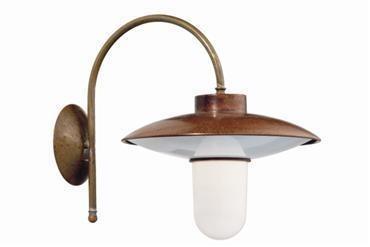 Il Fanale Calmaggiore 234.04.ORB IF 234.04.ORB Brass / Copper
