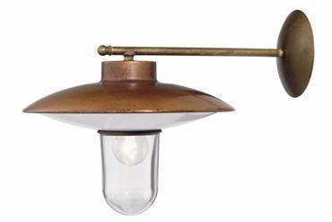Il Fanale Calmaggiore 236.04.ORT IF 236.04.ORT Brass / Copper