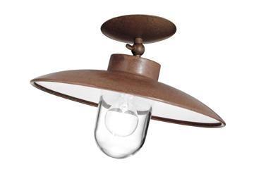 Il Fanale Calmaggiore 236.06.ORT IF 236.06.ORT Brass / Copper