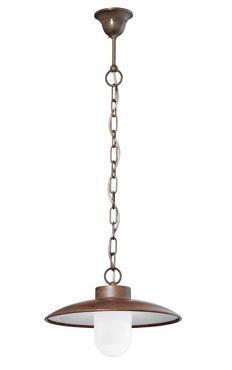 Il Fanale Calmaggiore 237.03.ORB IF 237.03.ORB Brass / Copper