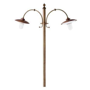 Il Fanale I Casolari 314.05.234T IF 314.05.234T Brass / Copper