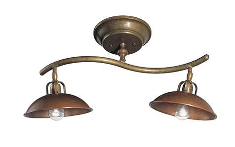 Il Fanale Il Barco 207.22.O1 IF 207.22.O1 Brass / Iron