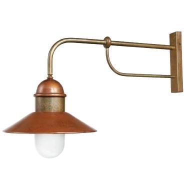 Il Fanale Il Rovere 310.24.244T IF 310.24.244T Brass / Copper