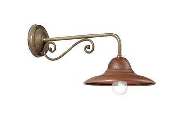 Il Fanale La Tinaia 224.04.OR IF 224.04.OR Brass / Copper
