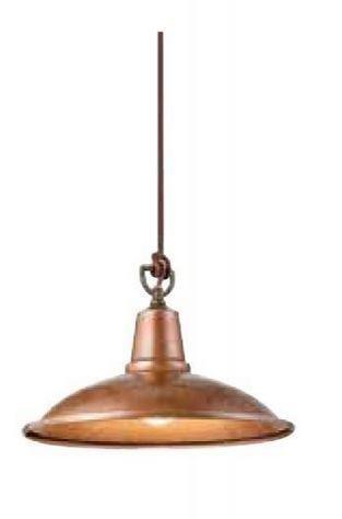 Il Fanale Osteria 240.10.OR IF 240.10.OR Brass / Copper