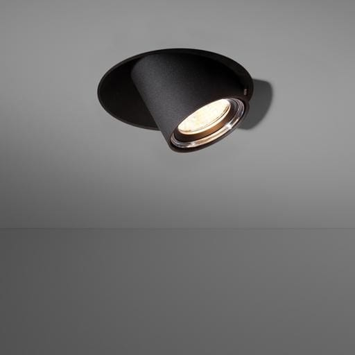 Modular Lighting Chapeau HALO MO 11980109 white structured