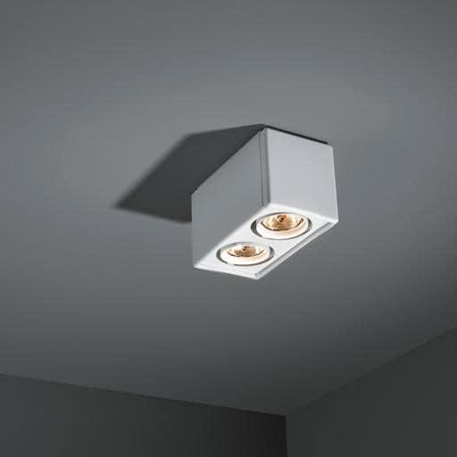 Modular Lighting Multami(e) MO 11330509 White structured