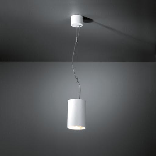Modular Lighting Nude Suspension PAR30 MO 10910324 Brushed aluminium