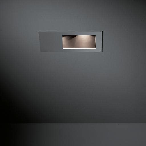 Modular Lighting Slide MO 10480329 White structured / Black