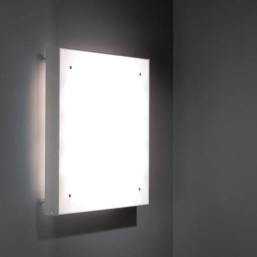 Modular Lighting Square Moon Backlit IP55 TL5 4x 24W MO 10633111 Opal