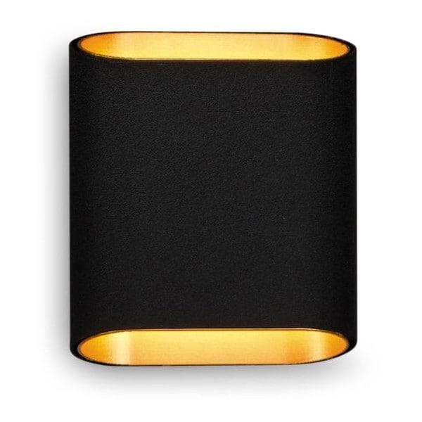 Modular Lighting Trapz 1x R7s MO 12592032 Black structured / Gold