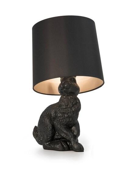 Moooi Rabbit lamp MO MO-PALI312900 Black