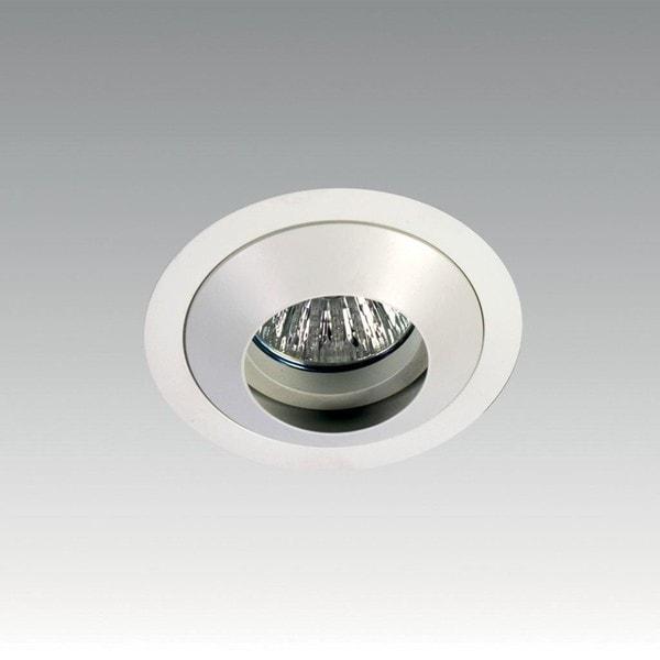 Orbit Eye 1x GU10 OR BS3546 Brushed aluminium