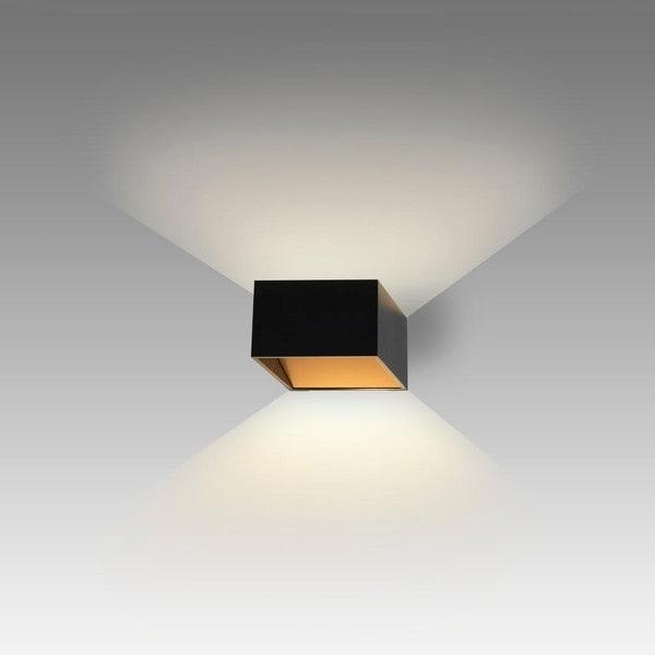 Orbit Pixie 1x LED OR 10754B4NW Black / Gold
