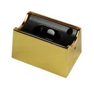 Perluci Linear Single SE PLC-20122 Gold