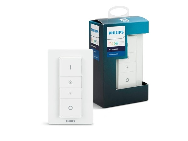 Philips Hue Dimmer Switch MA 74315700 White