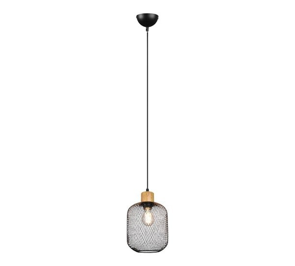 Reality Calimero pendellamp Small TR R30561032 Matted black