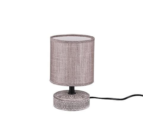 Reality Marie decorative table lamp TR R50980126 Brown