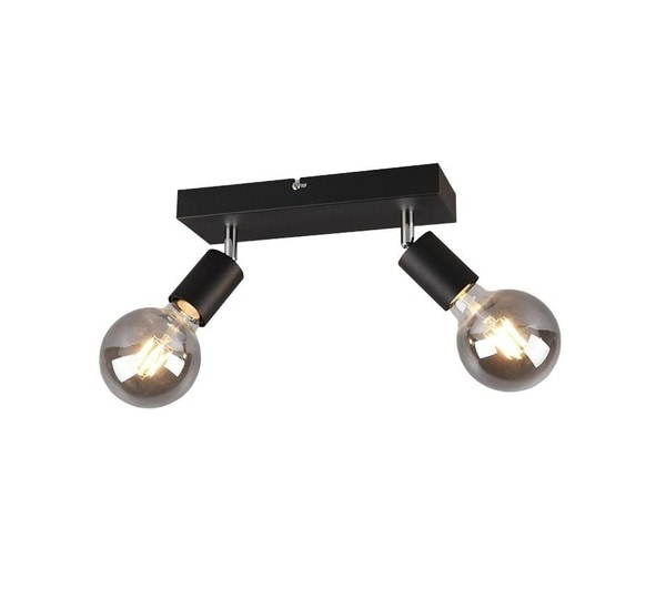 Reality Vannes Spot 2 TR R80182032 Matted black