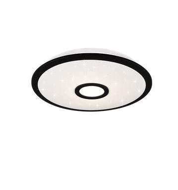Trio Okinawa wall or ceiling lamp TR 679114232 Matted black